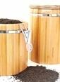 Bambum Sante Saklama Kabı Küçük Kahve